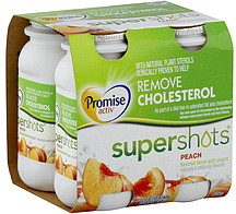 Promise Activ Flavored Blend with Yogurt