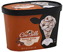 Cow Belle Ice Cream
