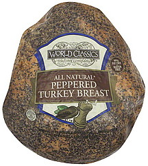 World Classics Turkey Breast