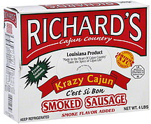 Richard's Sausage
