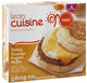 Lean Cuisine Turkey Sausage English Muffin