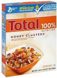 Total Cereal