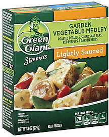 Charmant Green Giant Garden Vegetable Medley