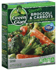 Broccoli & Carrots