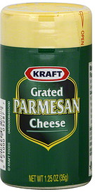 Kraft Grated Cheese