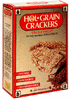 Hol Grain Crackers