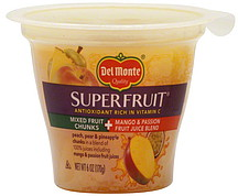 Del Monte Mixed Fruit Chunks