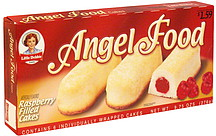 Little Debbie Angel Food Cakes