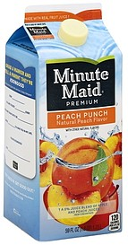 recipe: where to buy minute maid peach [15]