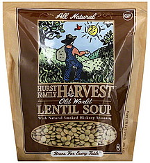 Hurst Family Harvest Lentil Soup