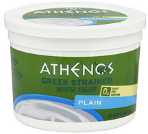 Athenos Yogurt