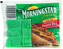 Morningstar Farms Hot Dogs