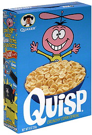 quisp cereal 9 0 oz nutrition information shopwell