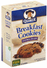 Quaker Breakfast Cookies