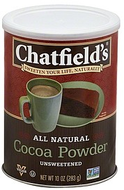 Chatfields Cocoa Powder