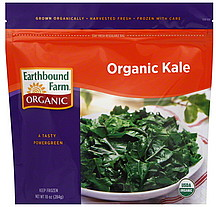 Earthbound Farm Kale