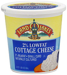 Land O Lakes Cottage Cheese