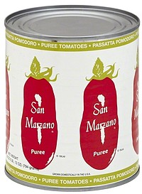 "Image result for San Marzano ""Tomato puree"""
