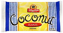 ShopRite Coconut