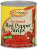 Red Pepper Strips