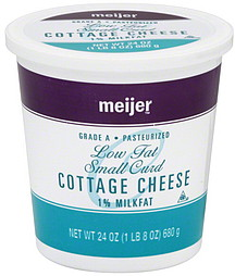 Cottage cheese in arabic
