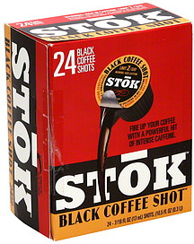 Stok Coffee Shot