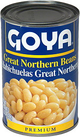 Protein in great northern beans