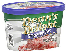 Dean's Frozen Yogurt
