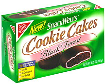 SnackWell's Cookie Cakes