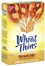 Wheat Thins Snacks