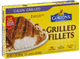 Grilled Fillets