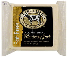Lifetime Cheese Product