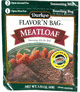 Seasoning Mix for Beef, Meatloaf