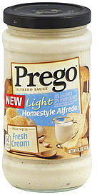 Charming Prego Alfredo Sauce Amazing Pictures
