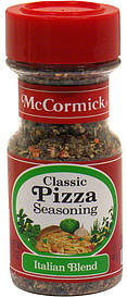 McCormick Classic Pizza Seasoning