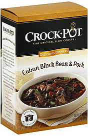 Crock Pot Delicious Dinners