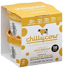 Chillycow Ice Cream