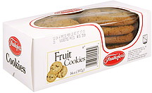 Freihofer's Fruit Cookies
