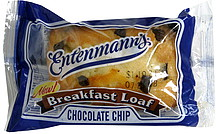 Entenmann's Breakfast Loaf