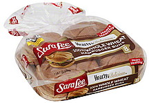 Sara Lee Hamburger Buns