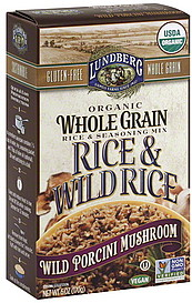Lundberg Rice & Seasoning Mix