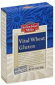 Arrowhead Mills Wheat Gluten
