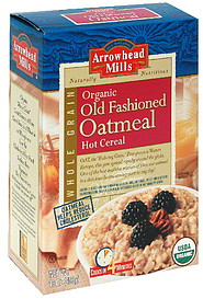 Arrowhead Mills Hot Cereal