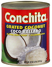 Conchita Coconut