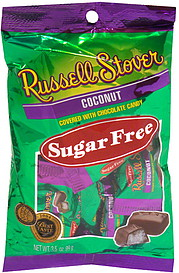 Russell Stover Coconut