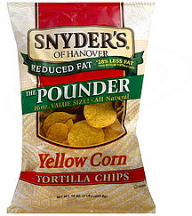 Snyders Tortilla Chips