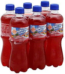 Hawaiian Punch Hawaiian Punch