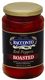 Racconto Red Peppers
