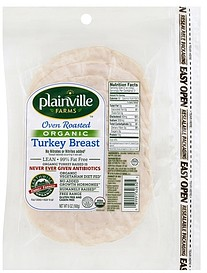 Plainville Farms Turkey Breast