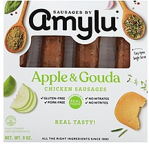 Sausages by Amylu Sausage